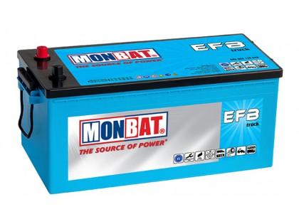 Аккумулятор Monbat EFB 230 A/h 1250A