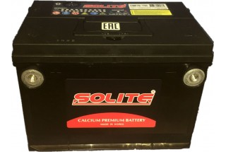 Аккумулятор Solite CMF 78-750