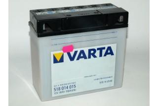 Аккумулятор VARTA 51814 (518014)
