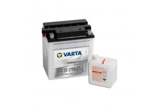 Аккумулятор VARTA YB10L-A2 (511012)