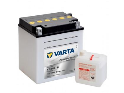 Аккумулятор Varta 530400