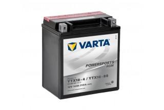 Аккумулятор Varta AGM YTX16-BS-1 514901
