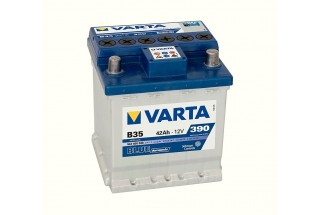 Аккумулятор Varta Blue Dyn 542400 (42 Ah) 390A