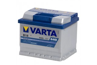 Аккумулятор Varta Blue Dyn 544402 (44 Ah) 440A