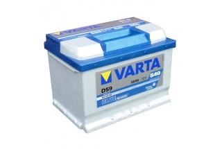 Аккумулятор Varta Blue Dyn 560409 (60 Ah) 540A