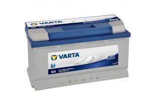 Аккумулятор Varta Blue Dyn 595402 (95 Ah) 800A