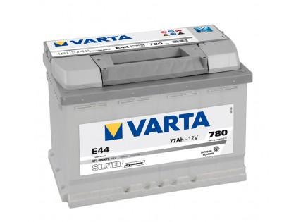 Аккумулятор Varta Silver Dyn 577400 (77 Ah) 780A