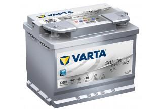 Аккумулятор Varta  Silver Dynamic AGM 560 901 068 (60 Ah) 680A