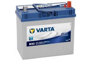 Аккумулятор Varta Blue Dyn (Asia) 45Ah R+ 330A