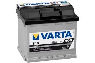 Аккумулятор Varta Black Dyn 545412 (45Ah) 400A