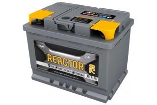 Аккумулятор Reactor 75 a/h 820A (EN)