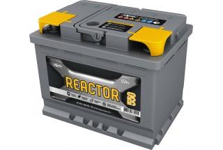 Аккумулятор Reactor 55 a/h 550A (EN)