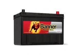 Аккумулятор Banner Power Bull P9504 Asia 740A e/n R+