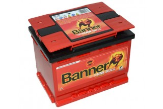 Аккумулятор Banner 50300 69 A/h 520A (EN)