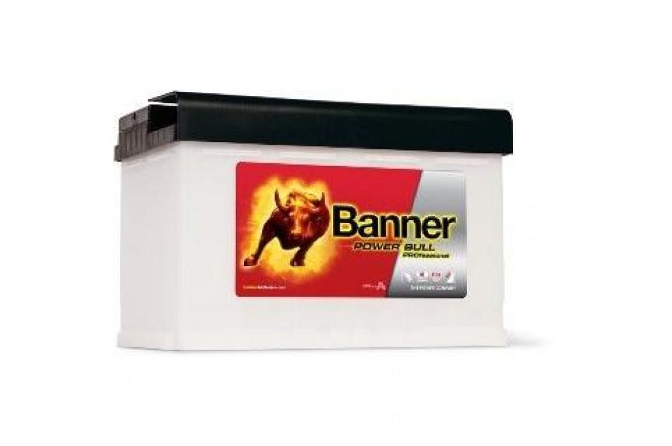 Аккумулятор Banner Power Bull PRO P8440 720A e/n