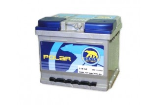 Аккумулятор Baren polar 44 a/h (544111) 420A