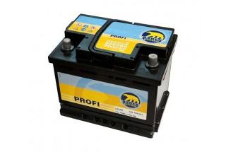 Аккумулятор Baren Profi 60 a/h (560102) 510A