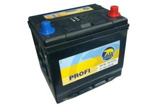 Аккумулятор Baren Profi 60 a/h 560152 540A (EN)