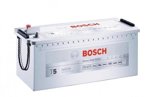 Аккумулятор BOSCH T5 080 225 А/H 1150A L+ 725 103 115