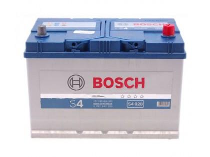 Аккумулятор Bosch S4 595 404з 830A R+