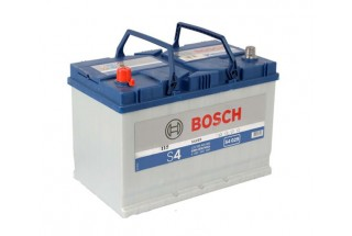Аккумулятор Bosch S4 595 405з 830A L+