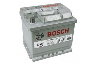 Аккумулятор Bosch S5 554 400з 530A