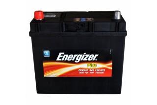 Аккумулятор Energizer plus 45 a/h 330A (EN)
