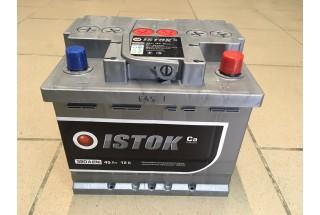 Аккумулятор ИСТОК 45 a/h 380 (EN)