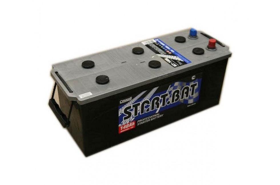Аккумулятор Start.bat 6ст-140 A/h 900A (EN)