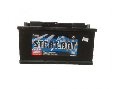 Аккумулятор Start.Bat 90 A/h R+ 670A (EN)
