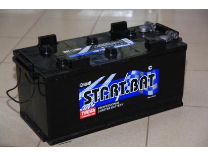 Аккумулятор Start.bat 190 A/h 1150A (EN) (болт.)