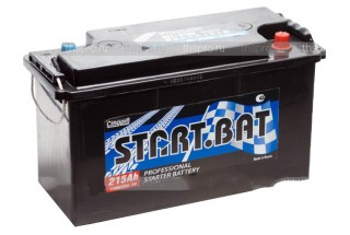 Аккумулятор Start.bat 215 A/h 1120A (EN)