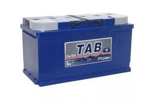 Аккумулятор Tab Polar 100 A/h 900A (EN)