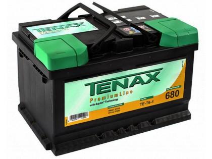 Аккумулятор Tenax 74 a/h 680A