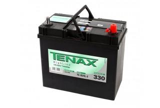Аккумулятор Tenax 45 a/h Azia 330А (EN)