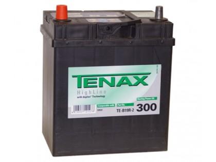 Аккумулятор Tenax 35 a/h 300А (EN)
