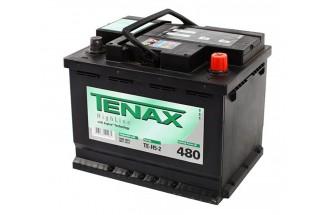 Аккумулятор Tenax 56 a/h 480А (EN)