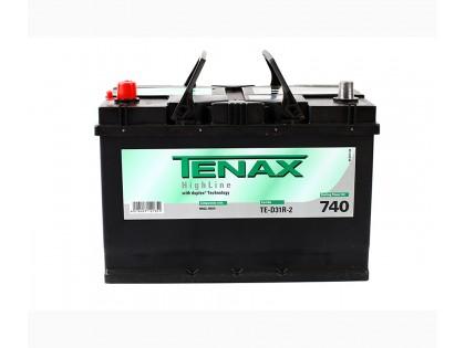 Аккумулятор Tenax 91 a/h Azia 740A (EN)