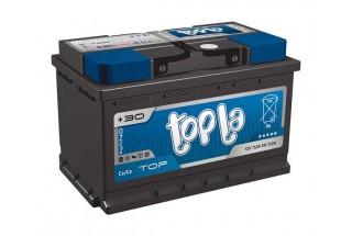 Аккумулятор Topla TOP 75 A/h 720 A