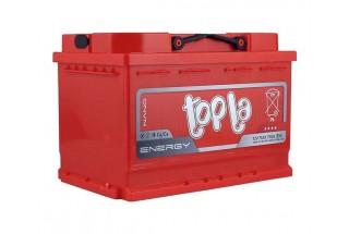 Аккумулятор Topla Energy 75 Ah 750 A