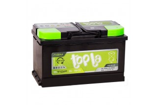 Аккумулятор Topla TOP AGM Stop / Go 80 A/h 800A