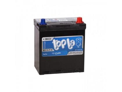 Аккумулятор Topla TOP Asia 45 A/h 400A R+