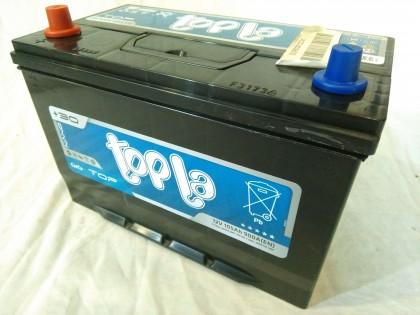 Аккумулятор Topla 105 Ah 900A (EN) L+