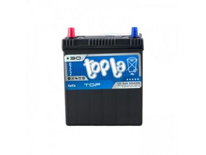 Аккумулятор Topla TOP Asia 35 A/h 290A L+