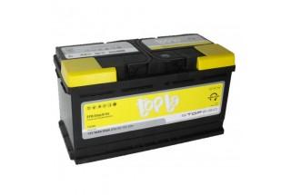 Аккумулятор Topla EFB Stop & Go 90 A/h 850A R+
