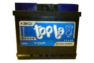 Аккумулятор Topla TOP 54 A/h 510 A
