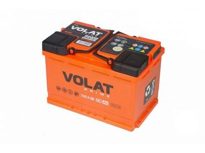 Аккумулятор VOLAT Prime 80 A/h 780A L+
