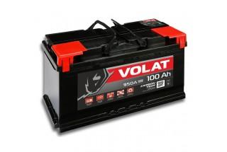 Аккумулятор VOLAT Ultra 100 А/ч 950А