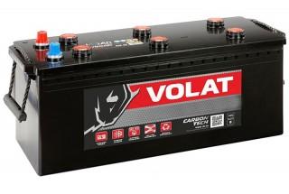 Аккумулятор VOLAT Ultra Truck (230 А/ч), 1300А