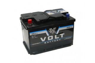 Аккумулятор Volt 66 a/h